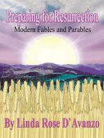 Preparing for Resurrection
