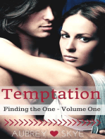 Temptation (Finding the One - Volume One)