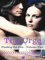 The Urge (Finding the One - Volume Two)