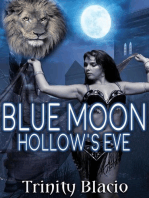 Blue Moon Hollow's Eve