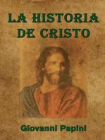 La historia de Cristo