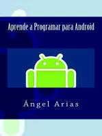 Aprende a Programar con Android