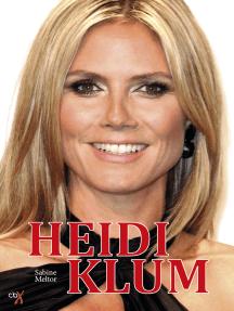 Heidi Klum: Biografie
