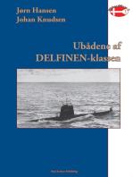 Ubådene af Delfinen-klassen 1954