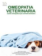 OMEOPATIA VETERINARIA - Guida omeopatica per animali domestici -