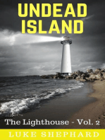 Undead Island (The Lighthouse - Vol. 2)