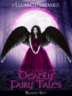 Deadly Fairy Tales, Boxed Set