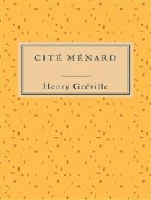 Cité Ménard