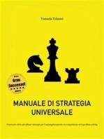 Manuale di strategia universale