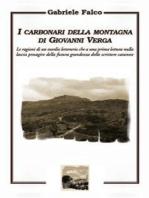 I carbonari della montagna di Giovanni Verga