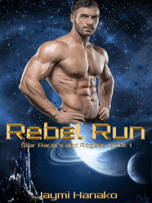 Rebel Run: Star Racers and Rogues, #1