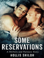Some Reservations