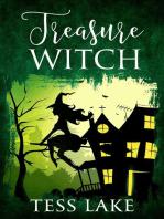 Treasure Witch