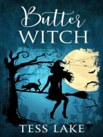 Butter Witch