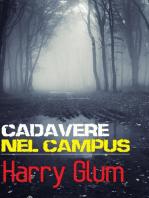 Cadavere nel campus