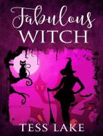 Fabulous Witch