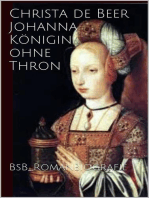 Johanna Königin ohne Thron