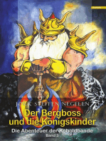 Der Bergboss und die Königskinder