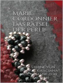 Das Rätsel der Perle: Die Sterne von Armor 1_Graciana