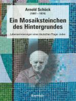 Ein Mosaiksteinchen des Hintergrundes