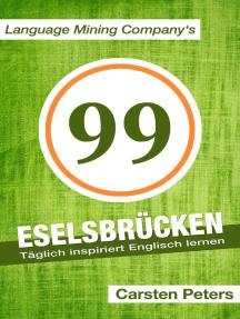 99 Eselsbrücken: Täglich inspiriert Englisch lernen