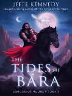 The Tides of Bára
