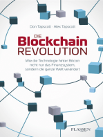 Die Blockchain-Revolution