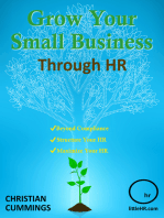 Grow Your Small Business Through HR