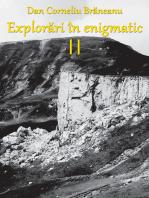 Explorări în enigmatic