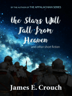 The Stars Will Fall from Heaven