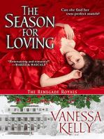 The Season for Loving