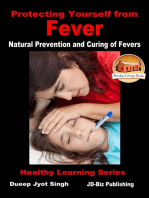 Protecting Yourself from Fever