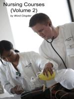Nursing Courses (Volume 2)