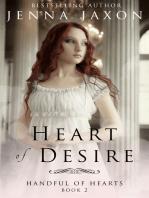 Heart of Desire