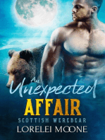 Scottish Werebear