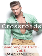 Crossroads (Searching for Truth - Vol. 3)