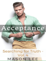 Acceptance (Searching for Truth - Vol. 4)