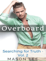 Overboard (Searching for Truth - Vol. 2)