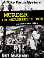 Murder on Murderer's Row