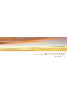 The New Era: Every Being Is In The Unknown Now