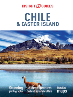Insight Guides Chile & Easter Island (Travel Guide eBook)