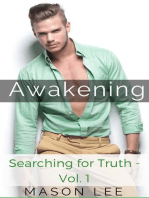 Awakening (Searching for Truth - Vol. 1)