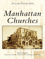 Manhattan Churches