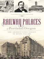 Railway Palaces of Portland, Oregon