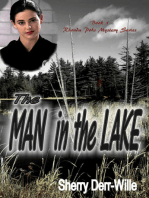 The Man In The Lake