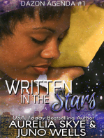 Written In The Stars (Dazon Agenda #1)