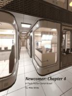 Newcomer Chapter 4
