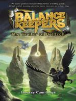 Balance Keepers, Book 3