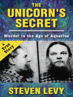 The Unicorn's Secret