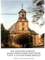 Kurzgefasste Kirchengeschichte von Langenselbold